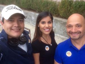 GALEO voters